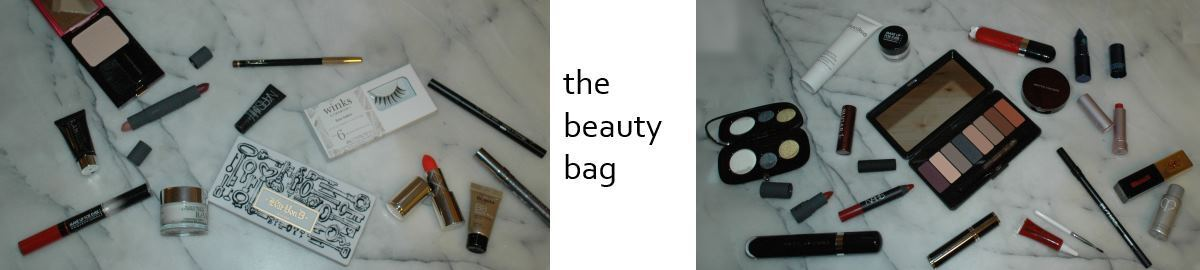The Beauty Bag