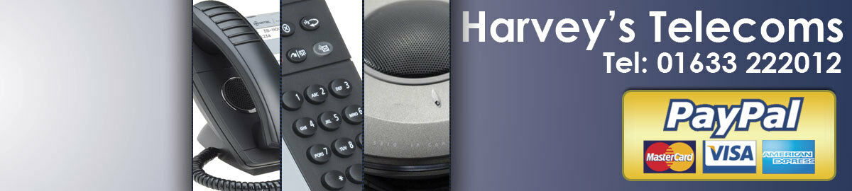 Harvey s Telecoms