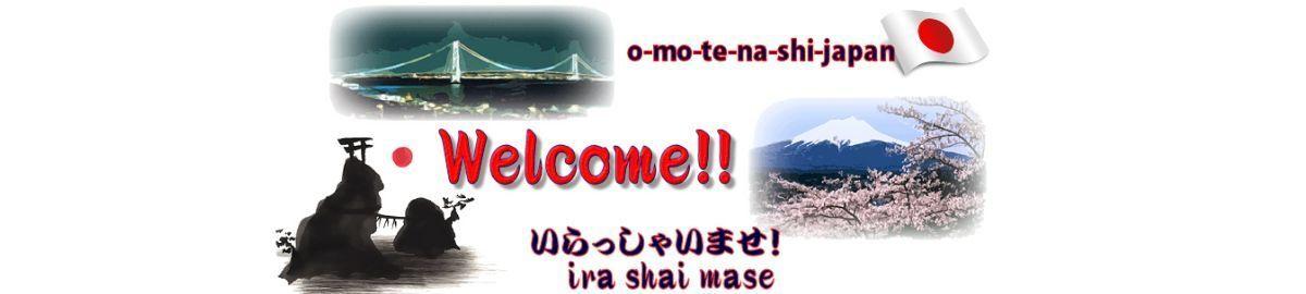Omotenashi Japan