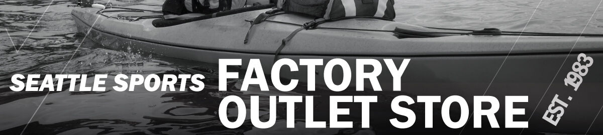 Seattle Sports Factory Outlet