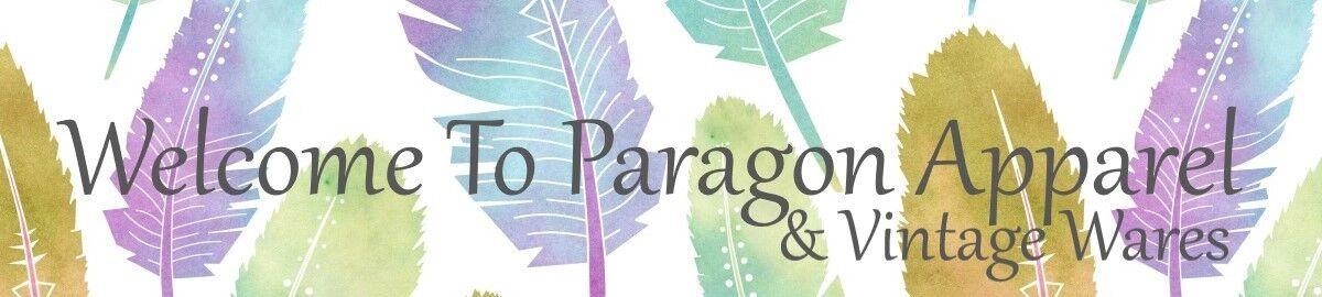 Paragon Apparel & Vintage Wares
