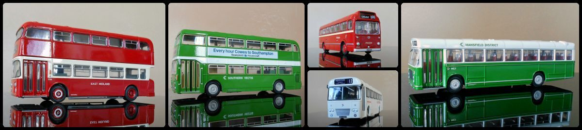 The Model Bus Shop