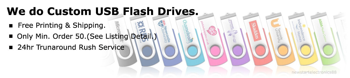 Usb Flash Drive World