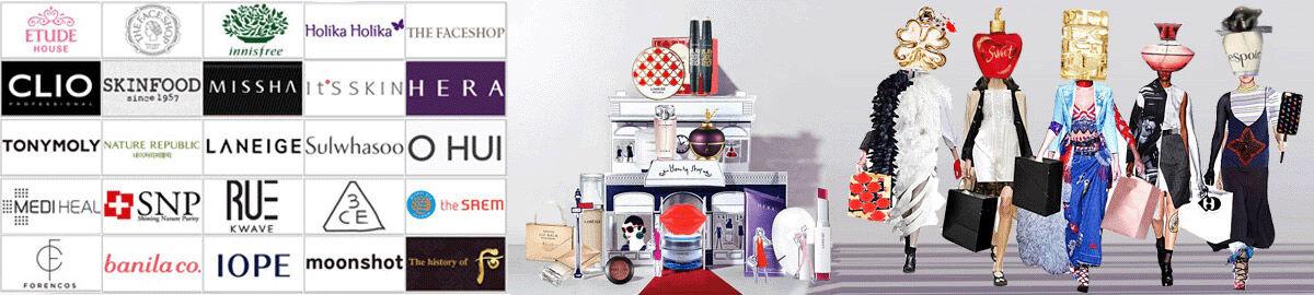 from korean cosmetics