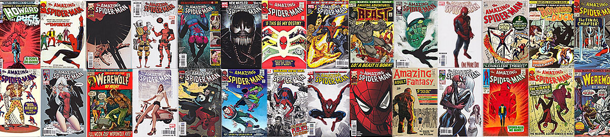 Pip's Comics and Collectibles