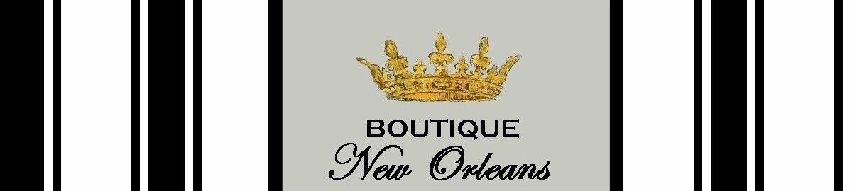 Boutique New Orleans