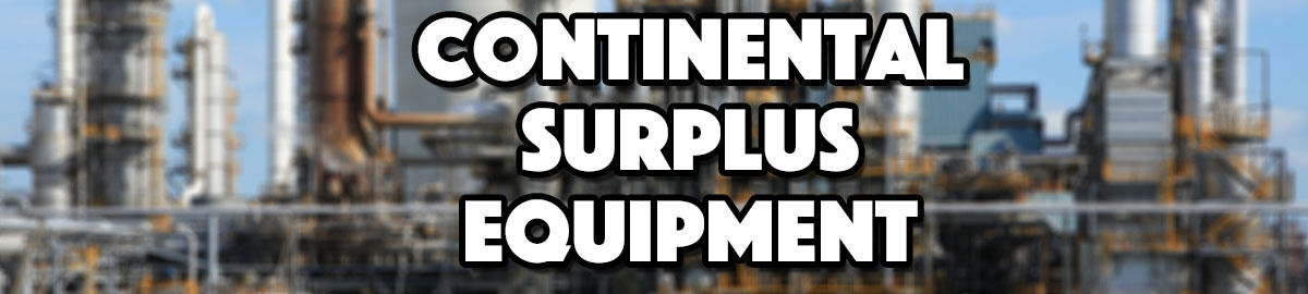 Continental Surplus Equipment