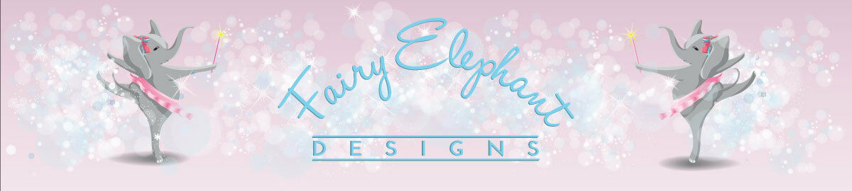 Fairy Elephant Designs