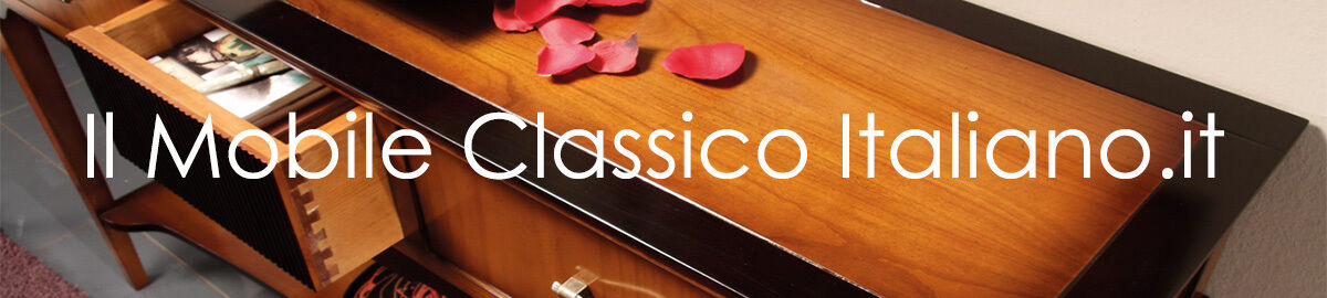 Oggetti nel negozio il mobile classico italiano su ebay for Il mobile classico
