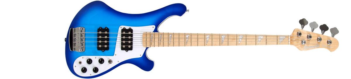 Retrovibe Guitars