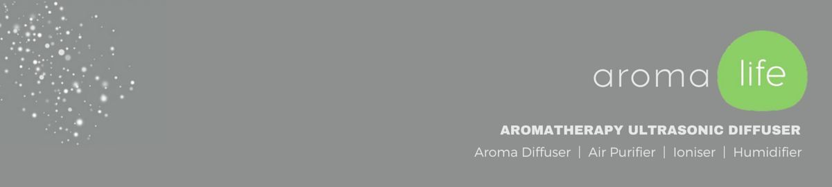 aroma life diffusers