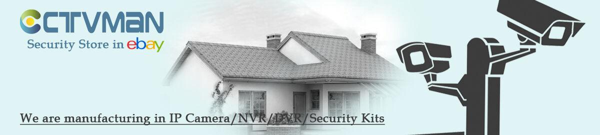 CCTVMAN Security