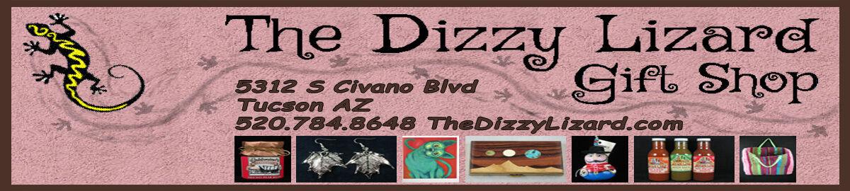 The Dizzy Lizard Gift Shop