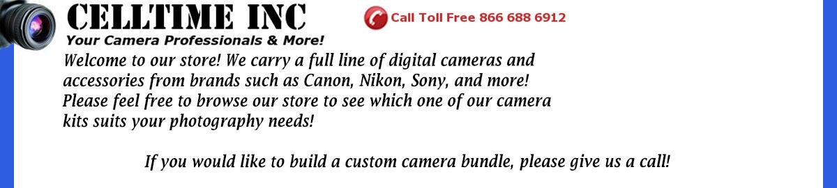Celltime Camera