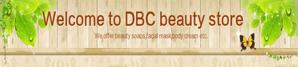 DBC beauty store