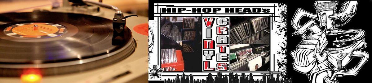 Hip-Hop_Head's Vinyl Crates