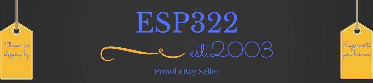 ESP322