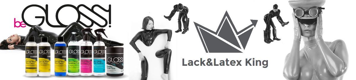 lack-latex-king