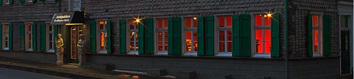 Broßhauser Mühle