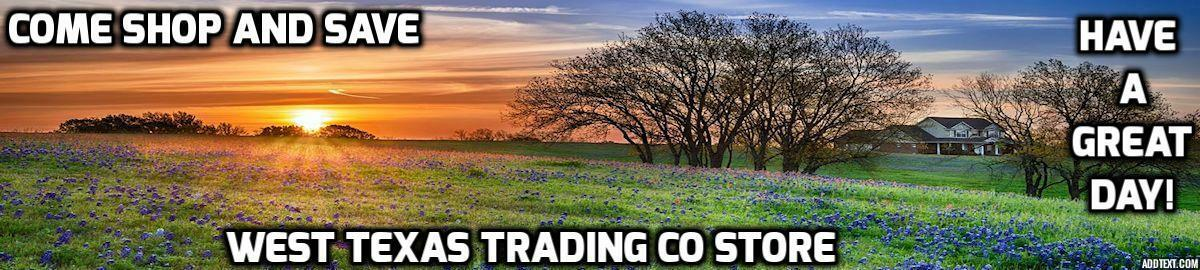 West Texas Trading Co