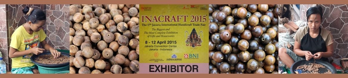 Indonesia Handicraft