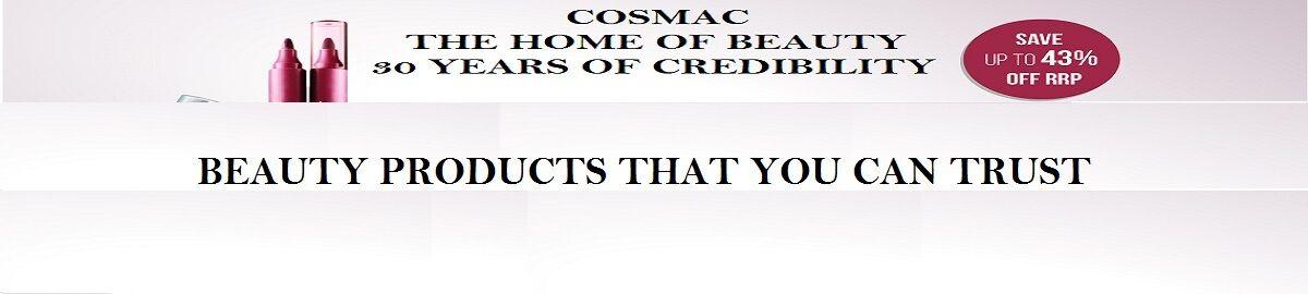 COSMAC14| BEAUTY DEALS