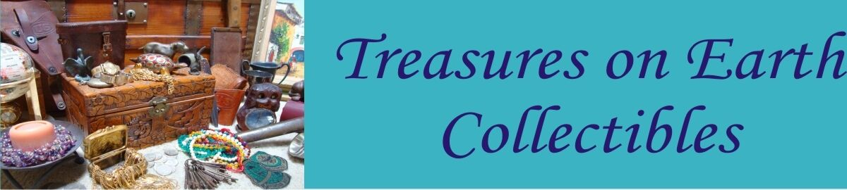 Treasures on Earth Collectibles