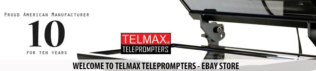 TelmaxTelepromptersInc