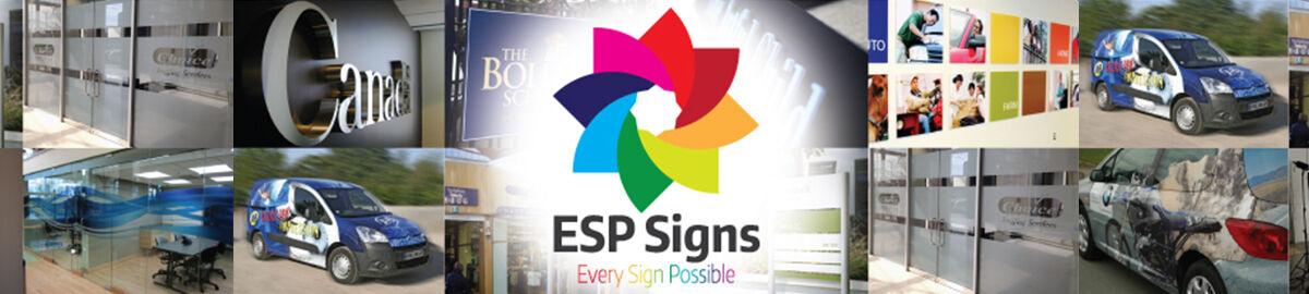 ESP Signs