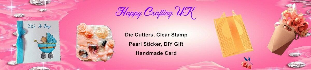 Happing Crafting UK