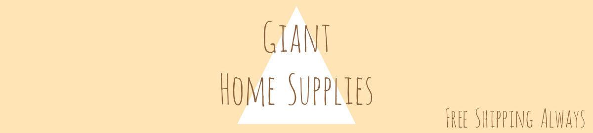 GiantHomeSupplies