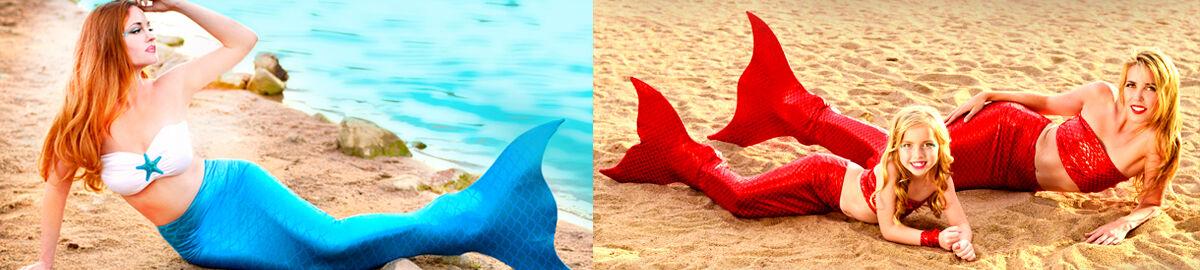 Swimtails Mermaid Tails
