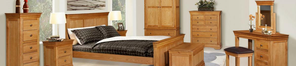 Elegant Oak Furniture UK