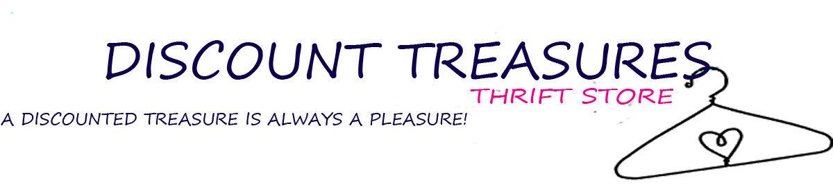 Discount.Treasures.Store