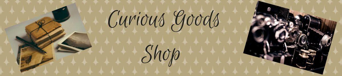 Curious Goods Shop