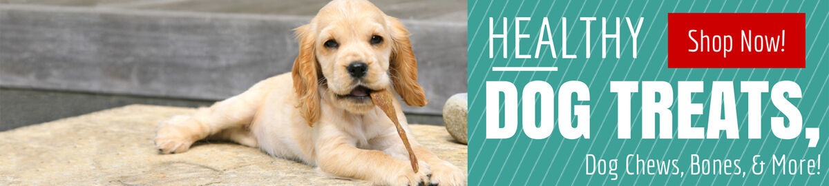 Pawstruck: Dog Treats, Bones & More