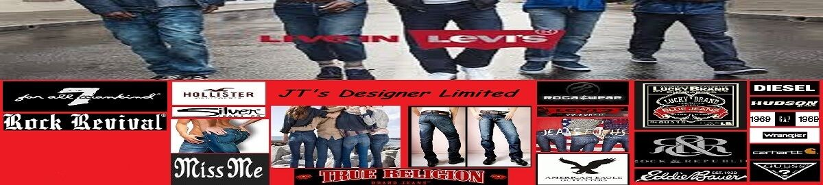 JT s Designer Limited