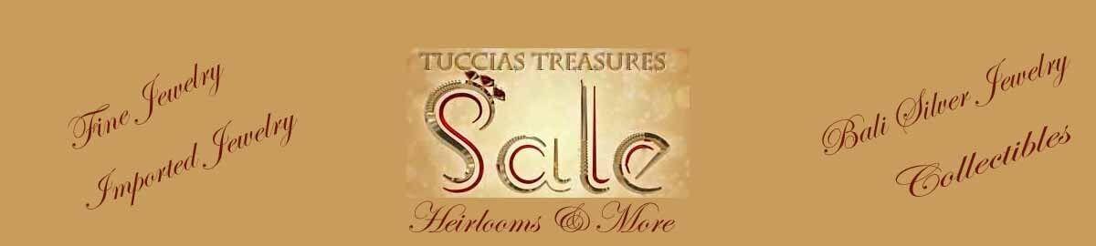 Tuccias-Treasures