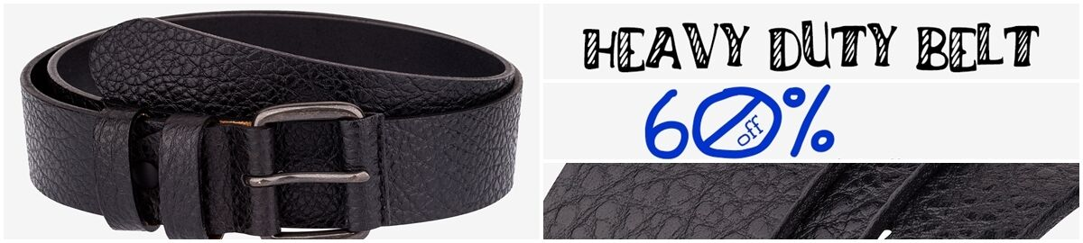 Leather Belts Online