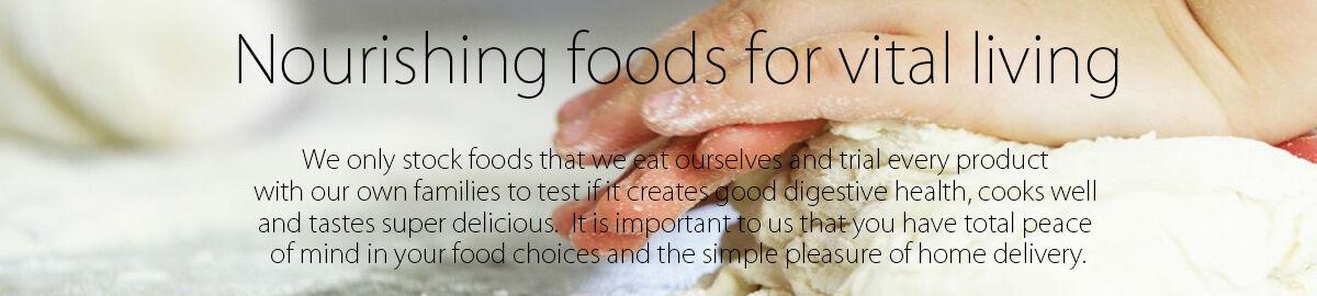 Health Food Hub