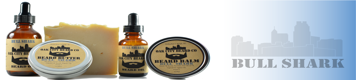 Oak City Beard Company