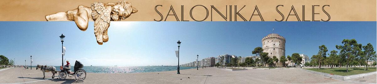 Salonika Sales