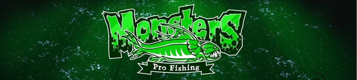 Monsters Pro Fishing
