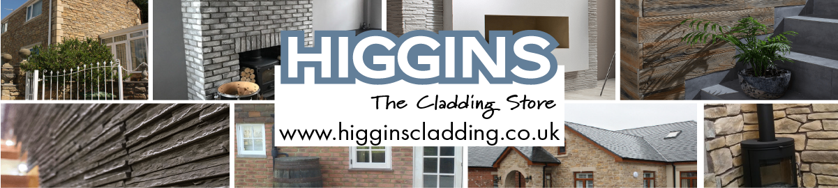 Higgins The Cladding Store