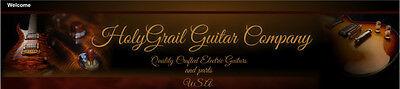 holygrail guitar company