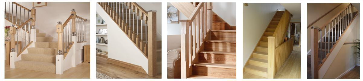 Shaw Stairs Ltd