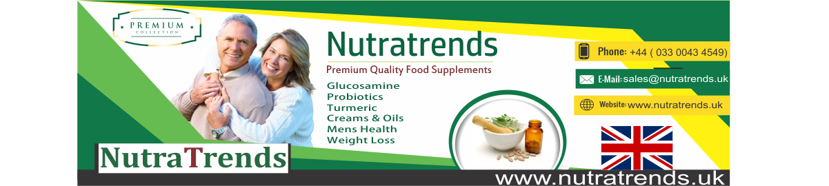 NutraTrends Food Supplements