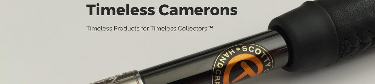 Timeless Camerons