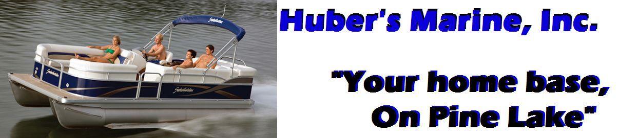 Huber's Marine, Inc.