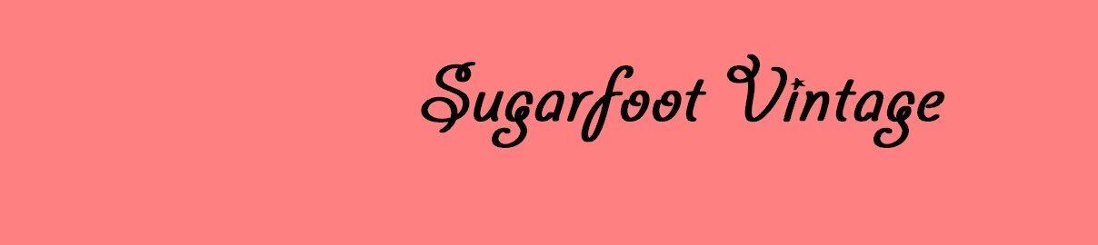 Sugarfoot Vintage
